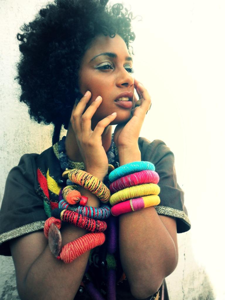 Mix de Pulseiras com todas as cores possíveis... luxo essencial!!