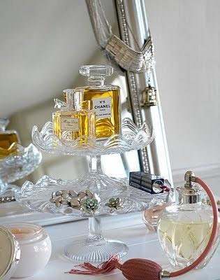 perfume joias