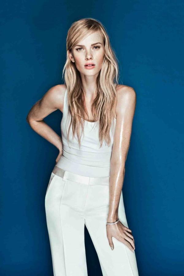 calça blusa branca
