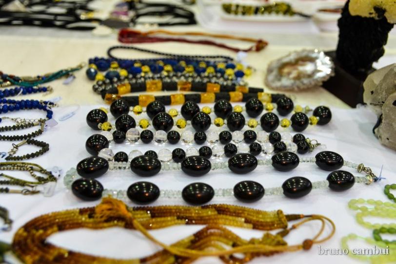 azeviche colares