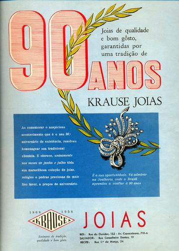 Krause Joalheria